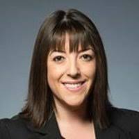 April 30th - Gina Schoenberg, Deputy Attorney General