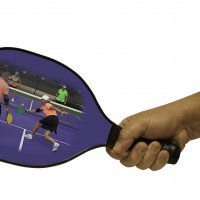 July 19. 2019 - Pickle Ball Clinic