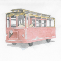October 17, 2019 - Trolley Tour